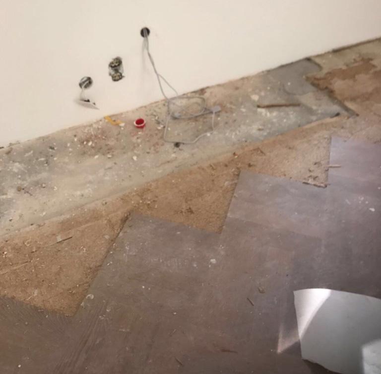 mozaik-parket-schuren-olien-Houten-5